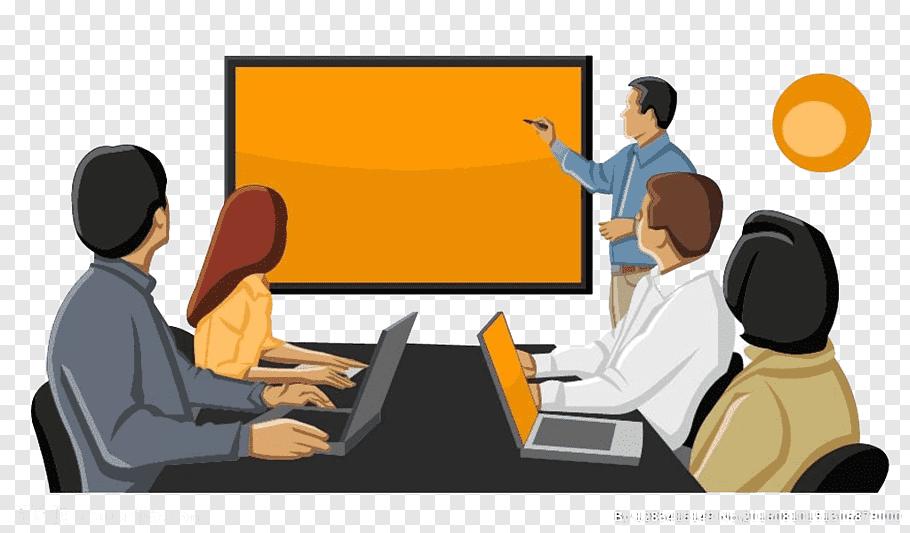 Rapat Penyusunan RPS dan Modul Ajar STIT MAdina Semester Ganjil Tahun Akademik 2020/2021